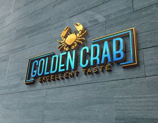 Golden_Crab-logo